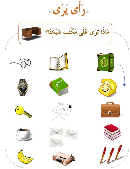 How to learn arabic language in urdu pdf