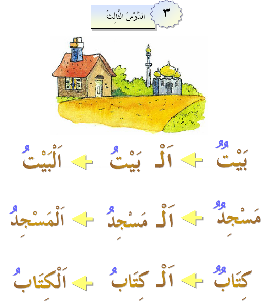 how to say curse in arabic